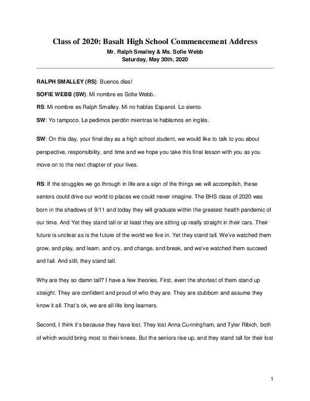 BHS Graduation Speech, 5_30_2020 - Kara Williams.pdf